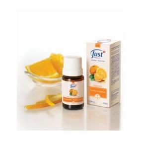 Swiss Just, Aceite Esencial De Naranja 10 Ml. Querétaro