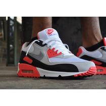 Zapatos Nike Air Max Retro Originales Nike Air Max