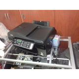 Impresora Epson Tx300/320f Fax Fotoc Cart.recar Sist Contin