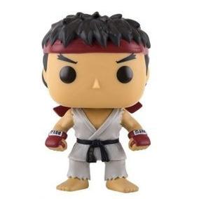 Ryu - Street Fighter - Funko