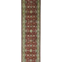 Alfombra Corredor / Escalera Wool And Silk Hereke Design 30