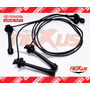 Cables De Bujia 4runner Prado Motor 5vz Toyota Original