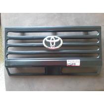 Grade Dianteira Toyota Bandeirante 14b + O Emblema