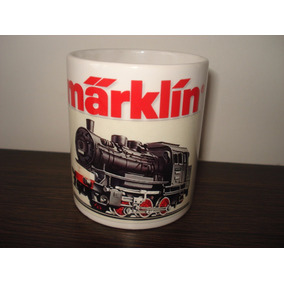 Marklin Taza Ceramica Varios Modelos Supertoys