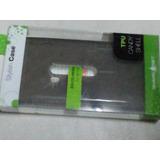 Funda Tpu Nokia N9 Silicona Gris