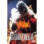 Godzilla Vs. Destoroyah. Neca. 2015.