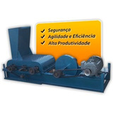 Máquina Estopa 5x Boleto Original Algofer 2 Anos De Garantia