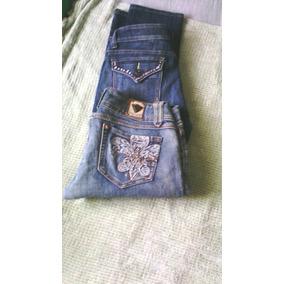 Jeans De Damas Nuevo Y Usados