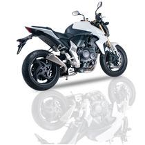 Ponteira Esportiva Cb1000 R Ixil X55 Bombachini Motos
