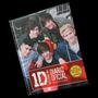¬¬ Libro One Direction Diario Oficial 2013