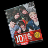 ¬¬ Libro One Direction Diario Oficial 2013
