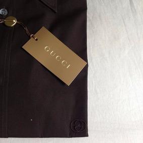 Camisa Gucci 100% Original Corte Slim Fit Oferta !!
