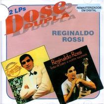 Cd / Reginaldo Rossi (2em1) Grandes Sucessos / Festa De Pães