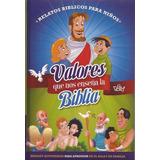 Valores Que Nos Enseña La Biblia - Ediciones Daly