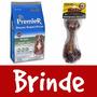 Ração Premier Raças Específicas Pit Bull 12kg + Brinde
