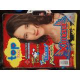 Revista Top Teen Portada Ximena Sariñana De Coleccion