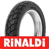 Cubierta Rinaldi 110 80 18 R34 Skua Xtz 125 Triax Fas Motos