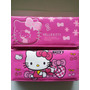 Monedero De Hello Kitty De Color Fucsia En Varios Modelos