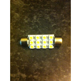 Austin Rover Mini Luz Ampolleta De Patente 12 Led