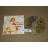 Lucero Con Cariño Y Sentimiento 1995 Melody Cd