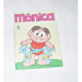 Mônica 1 Editora Globo Raridade Ótimo Preço