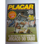 Revista Placar Nº 594 02/10/1981