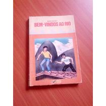 Bem-vindos Ao Rio - Coleção Vagalume (livro)