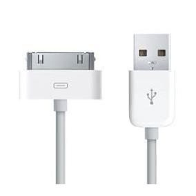Cable De Datos Iphone Ipod Ipad Nuevos