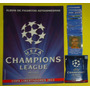 Album Uefa Champions League No Oficial 2011/12 + Figus+sobre