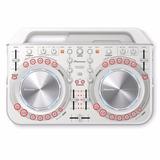 Consola Dj Pioneer Wego2 W Blanca