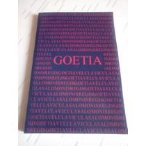 Goetia, Aleister Crowley, Demonologia, Satanismo, Goécia!