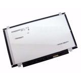 Tela 14.0 Led Slim 30 Pinos B140xtn03.2 Acer V5-472, -bj10