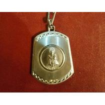 Llavero Con Imagen De La Virgen