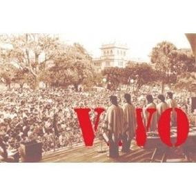 Quinteto Tiempo - Vivo - Cd