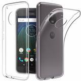Capa Capinha Celular Motorola Moto G5 Plus 5.2pol+1p/vidro