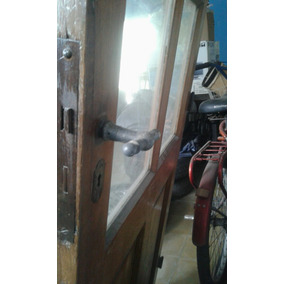 Puertas ventanas de madera antiguas aberturas en mercado for Mercadolibre argentina ventanas de madera