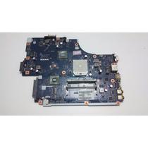 Placa Mãe Notebook Acer Aspire 5551-5251 Com Defeito