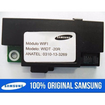 Módulo Wireless Interno Tv Samsung F5500 F6400 Bn98-04434a