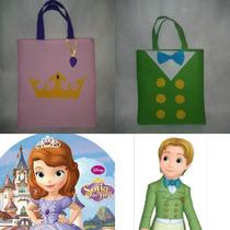 Cotillones Infantiles De La Princesa Sofia