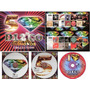 I Love Diamonds. Italo Disco Collection 80 - 52 Cds.