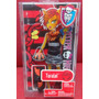 Monster High Fashion Pack Toralei Scaris
