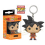 Llavero Funko Pop Dragon Ball Z Goku Caja
