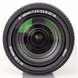 Nikon 18-140 Vr (nuevo). D5300 D7100 D3200 D5100 D90 D300