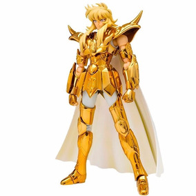 Action Figure Scorpio Milo Saint Cloth Cavaleiros Do Zodiaco