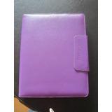 Estuche Para Tablet 10 Marca Bebe Color Violeta