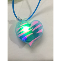 55 Collar Luminoso Para Niños Regalo Fiestas Temáticas