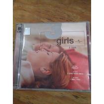 3 Girls (3 Cds) Cher Tata Vega Marianne Faithfull