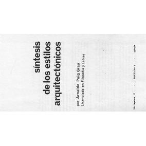Estilos arquitectonicos en mercado libre m xico for Estilos arquitectonicos contemporaneos