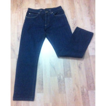 Pantalones Jeans Clasicos Talle Grande 56 A 62 Hombre Nuevos