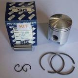 Kit De Piston Daelim 50cc Rs - Moto Genesis